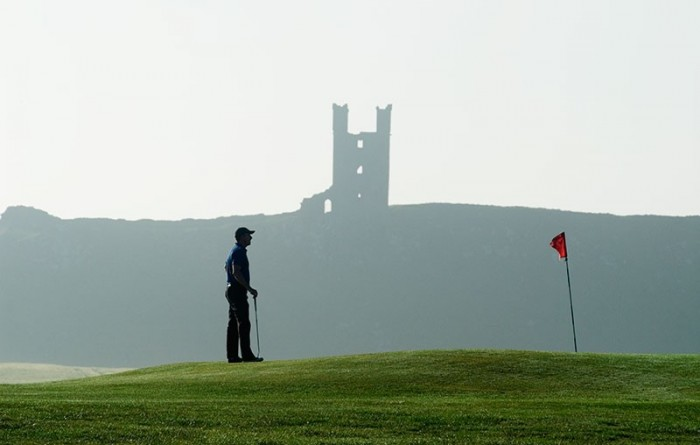 Dunstanburgh Castle Golf Club, Nothumberland